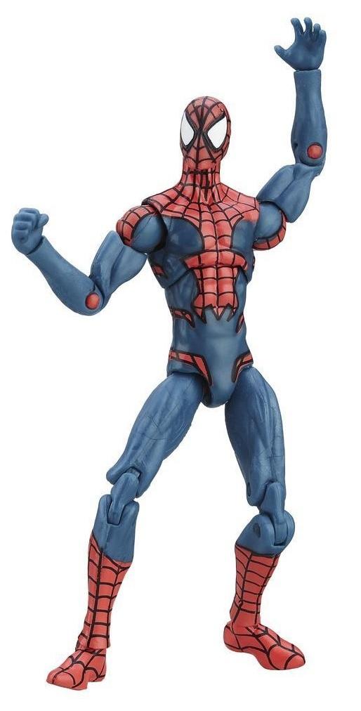 Spider-Man - Человек-паук