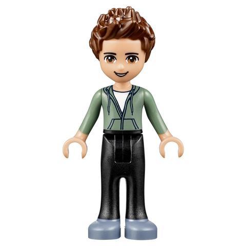 LEGO Friends: Арт-кафе Эммы 41336 — Emma's Art Cafe — Лего Френдз Друзья Подружки