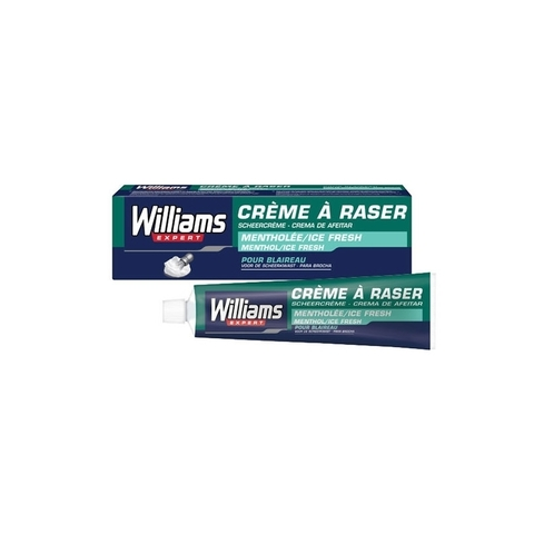 WILLIAMS Menthol Ice Fresh 100 мл