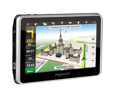 Портативная навигационная система Prology iMap-580TR