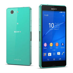 Sony Xperia Z3 Compact (D5803) Зеленый Green