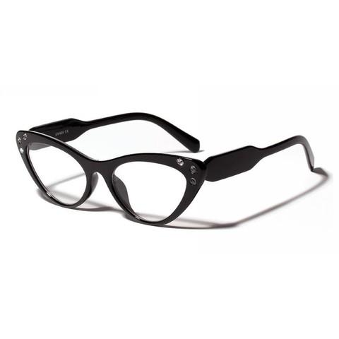 Имиджевые очки 18701003i Черный - фото