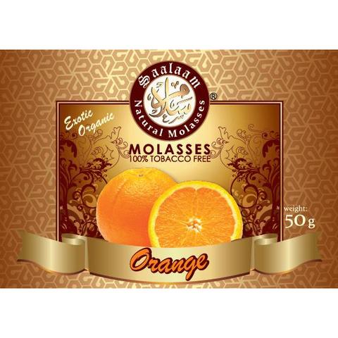 SAALAAM - Апельсин