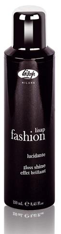 Спрей-блеск для волос - Lisap Fashion Gloss Shine