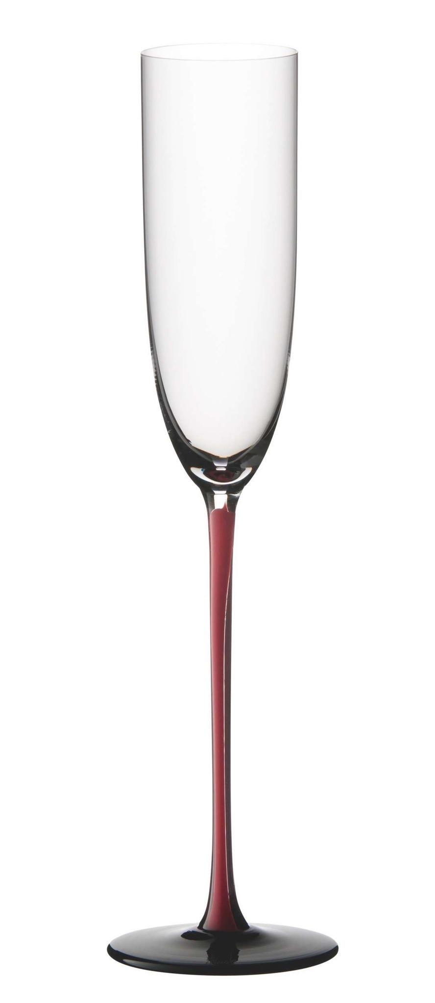 Бокал для шампанского Riedel Champagne, Sommeliers Black Series Collector'S Edition, 170 мл