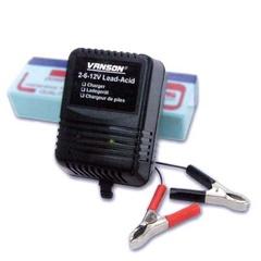 Зарядное устройство Vanson BC-2612T (1500mA)