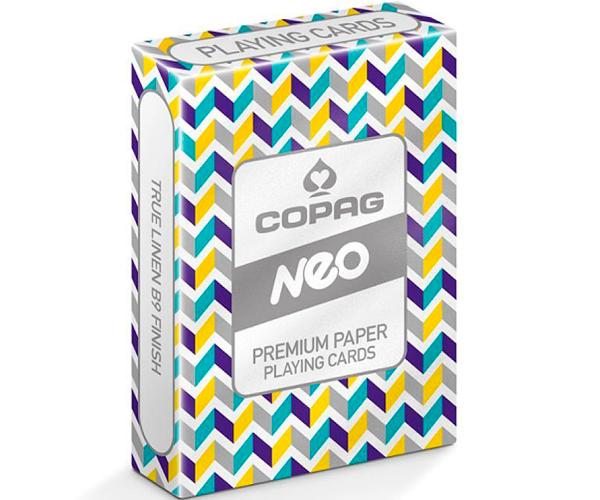 Карты Copag Neo Tune In