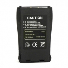 Аккумулятор Kenwood LB-75L 7.4V 2100mA(для TK-F6)