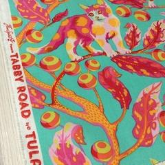 Ткань для пэчворка, хлопок 100% (арт. FS0802)