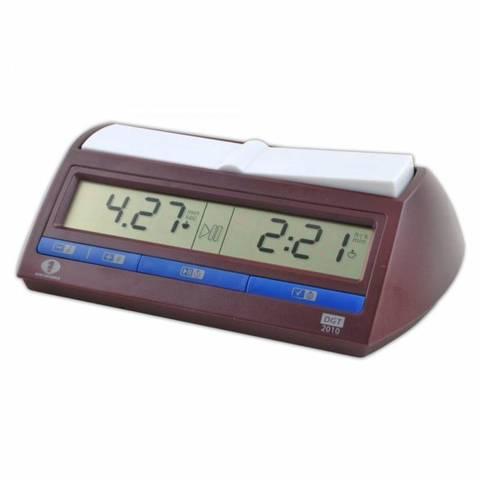 Шахматные часы DGT2010