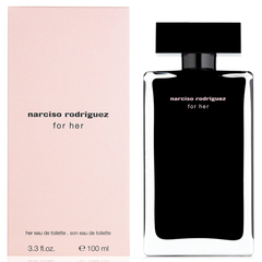 Narciso Rodriguez Туалетная вода For Her   100 ml (ж)