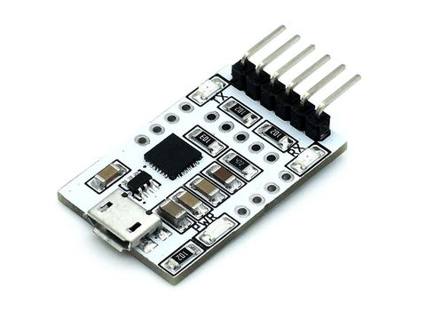 USB-UART Bridge (CP2102)