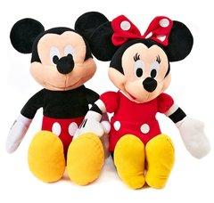 Дисней игрушки Микки и Минни Маус — Disney Mickey Mouse & Minnie Mouse