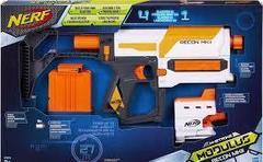 Nerf N-Strike Elite XD Modulus Recon MKII