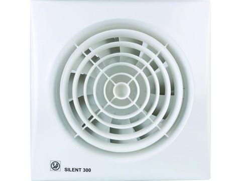 Накладной вентилятор Soler & Palau SILENT-300 CZ PLUS