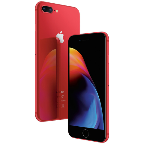 iPhone 8 Plus, 64 ГБ, (PRODUCT) RED Special Edition