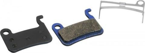 Колодки тормозные SPENCER, диск, XTR/DEORE
