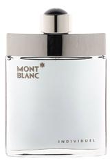 Mont Blanc Individuel Men