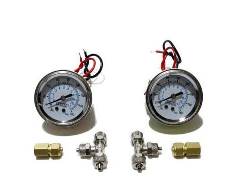 Система контроля давления (2 контура) 2.PM