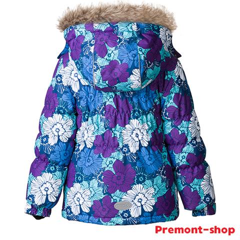 Комплект Monty by Premont Зима TW37106 Blue