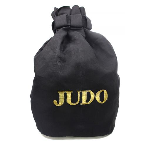 Сумка-мешок для экипировки дзюдо