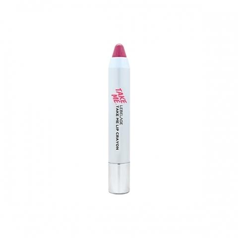Помада-карандаш LEBELAGE Take Me Lip Crayon 3g