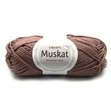Пряжа Drops Muskat 09 светло-коричневый