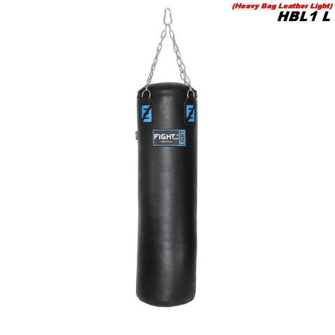 Боксерский Мешок HBL1 L Кожа Light 120Х35
