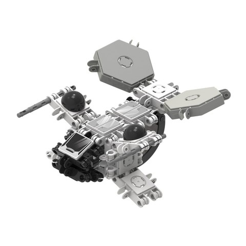 Конструктор CLICFORMERS Space set mini 30 деталей 804003