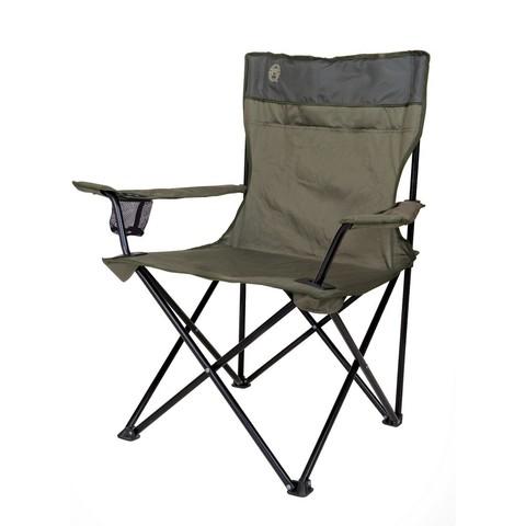 Кресло Coleman Standard Quad Chair - Green (205475)