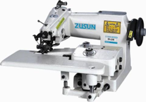 Подшивочная машина потайного стежка ZUSUN CM-813 | Soliy.com.ua