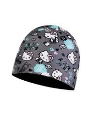 Тонкая шапка с флисовой подкладкой Buff Hat Polar Microfiber Insta Castlero