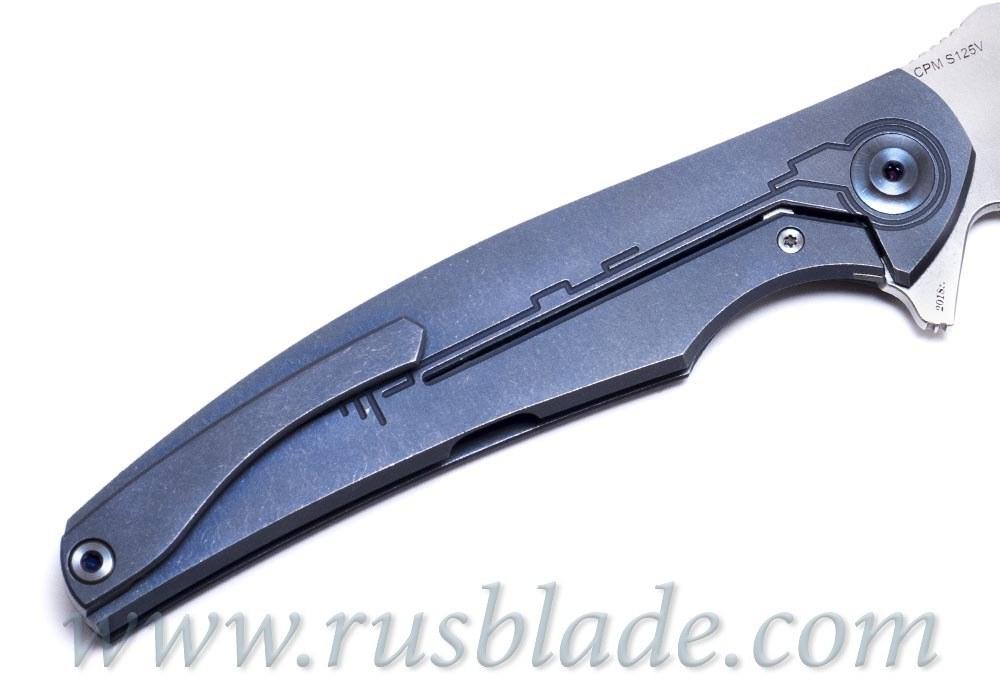 Cheburkov Custom Blind Raven CPM S125V