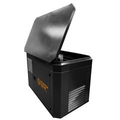 Всепогодная шумозащитная будка для генератора, модель SB1600