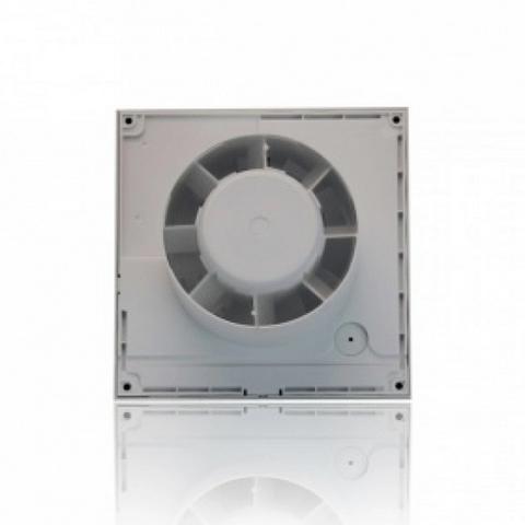Накладной вентилятор Soler & Palau SILENT-300 CZ SILVER