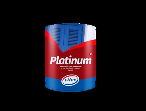 Platinum-Высококачественная эмалевая краска премиум класса
