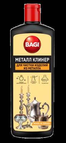Металл клинер BAGI