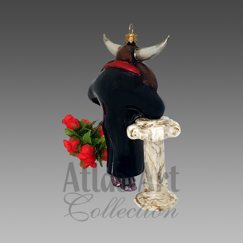 Нас розы нежный аромат манит в мечтательные дали
