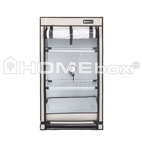 Homebox Vista Small 65x65x120