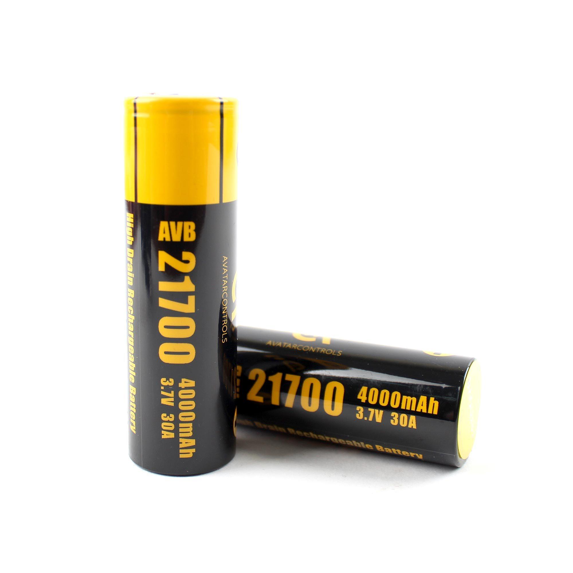 Комплектные аккумуляторы 21700 для Wismec Reuleaux RX2 21700