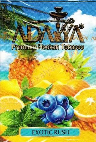 Adalya Exotic Rush