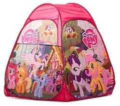 Играем вместе Детская палатка