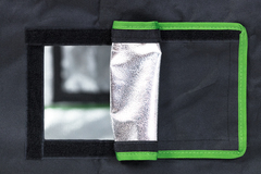 Гроутент Planta box 120x120x200см