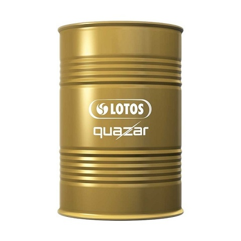 LOTOS QUAZAR LLIII SAE 5W-30 масло моторное синтетическое (180 кг)