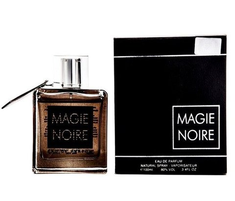 Magie Noire / Мэджик Ноир 100мл