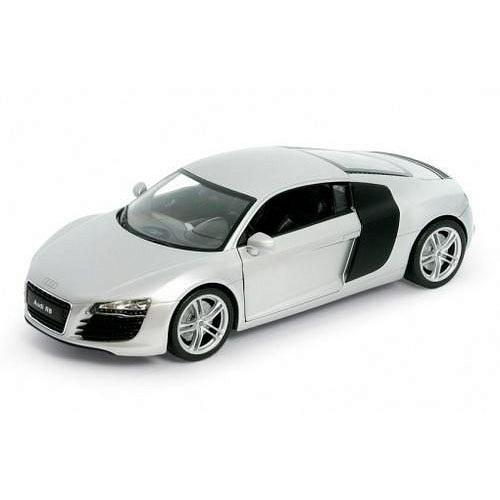 Машинка-игрушка Audi R8