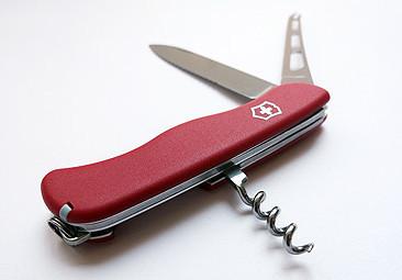 Складной нож Victorinox SwissCheese (0.8833.W)