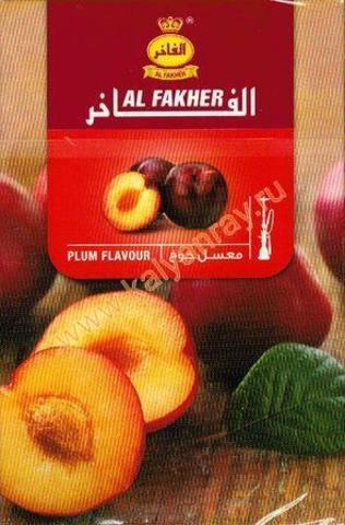 Al Fakher Слива