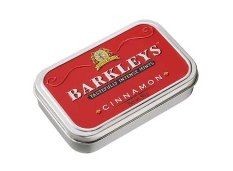 Леденцы Barkleys Cinnamon