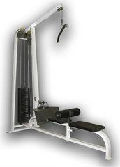 Тренажер комбинированный верхняя + нижняя тяга PROFI.